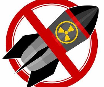 no armi nucleari